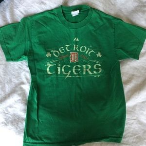 Other - Detroit Tigers tee ⚾️